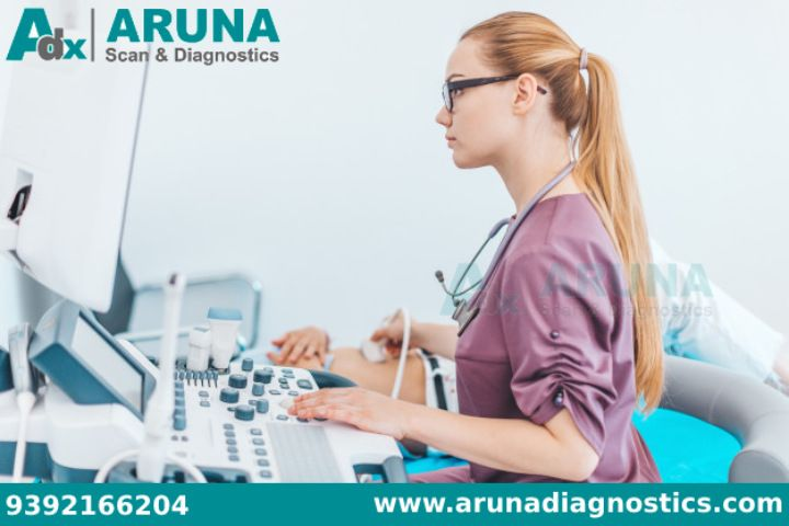 Diagnostic Center Kukatpally in 2020 Young female