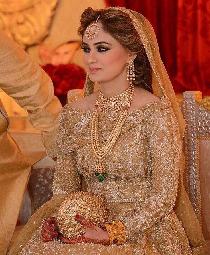 Faraz Manan bride