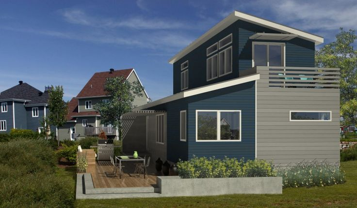 Ideas Home Design Architecture. Cool Dream Prefabricated Home Design Ideas. Contemporary Two-Storeys Eco-Friendly Prefab Homes with Wall Paneling and Wooden Floor Front Yard and Outdoor Planters. Eco Friendly Prefab Homes. Prefab Homes. Prefab Home Design Ideas. Contemporary Prefab Homes. Two Storeys Prefab Homes. Prefab Homes Wall Paneling. Prefab Homes Wall Wooden Paneling. Prefab Homes Wooden Floor. Prefab Homes Front Yard Designs. Prefab Homes Exterior Planters. Eco Friendly Prefab Home…
