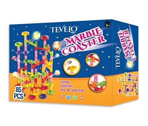 14 best marble run coaster collection endless design images on the marble run coaster comes with 40 pieces curves ramps and chutes and 15 plastic race marbles pieces in total fandeluxe Choice Image