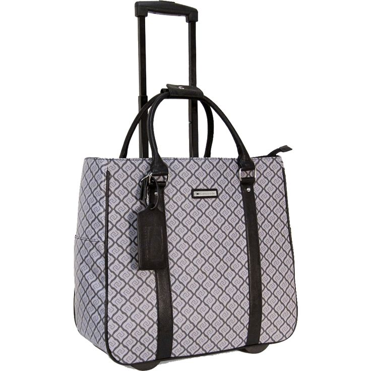 Great Design of Rolling Laptop Bags for Women and Fashion Style 2015 - Fashion Week 2015