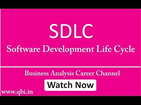 http://zerotoprotraining.com What Is Systems Development Life Cycle? Category: Programming Tags: Systems Development Life Cycle Overview