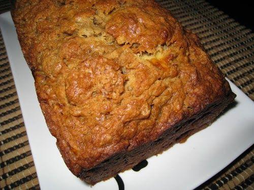 worldcookery: Banana Bread