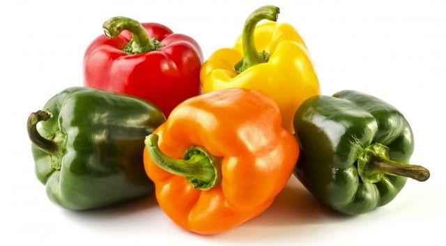 Ducizzi: Ricette di Cucina Siciliana: Peperoni ripieni alla palermitana