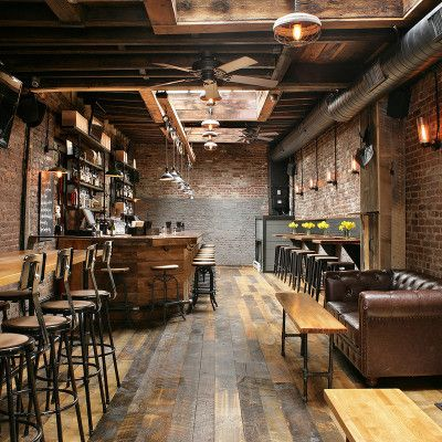 The Roost | Coffee Shop/Bar | Alphabet City