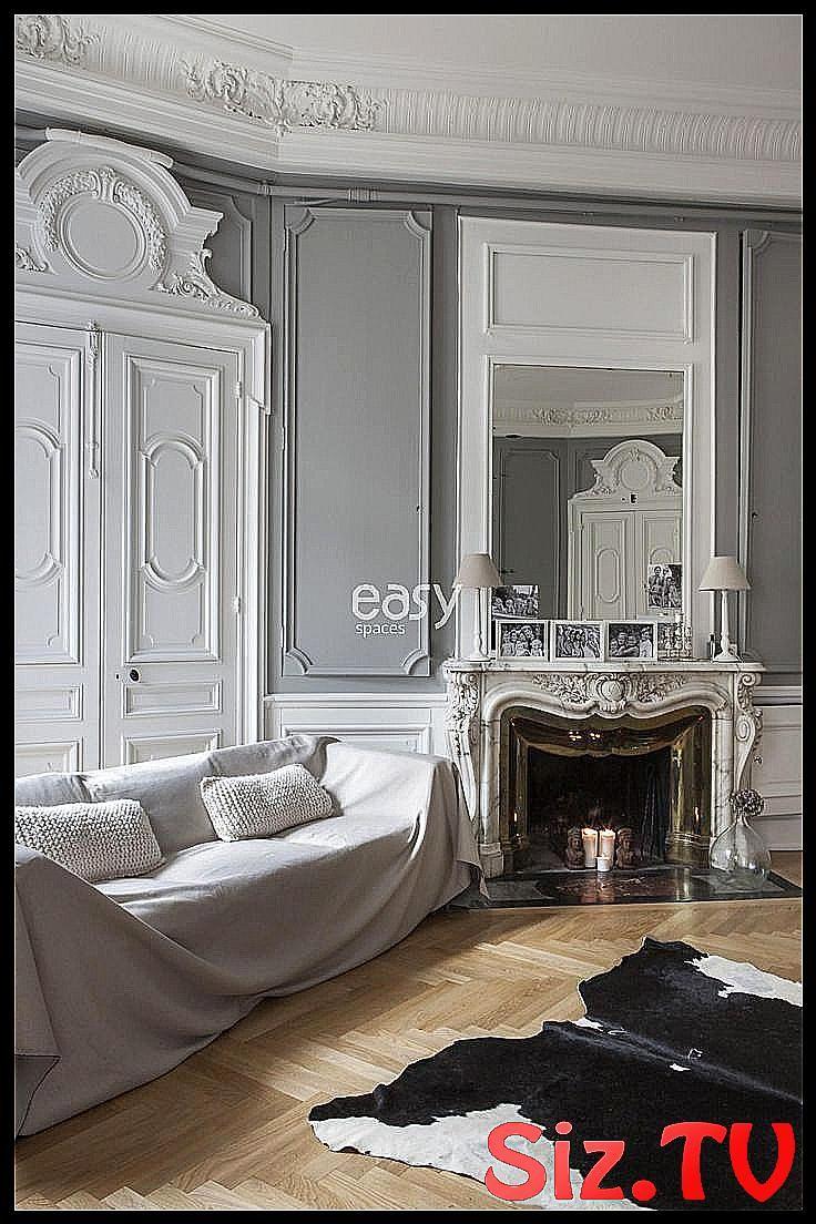Achat Espace Atypique Lyon bel appartement de style haussmanien avec parquet