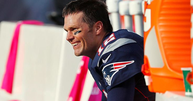 Check out these amazing Tom Brady stats as the Patriots quarterback turns 40 years old.