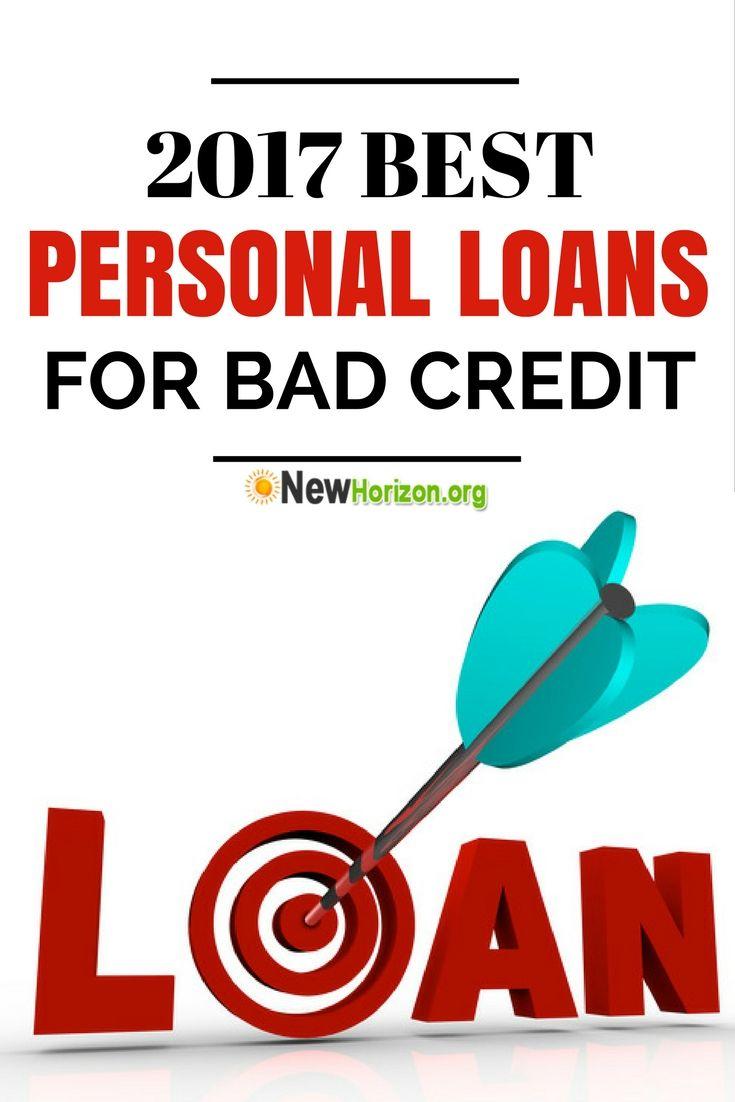 Best car loan options for bad credit