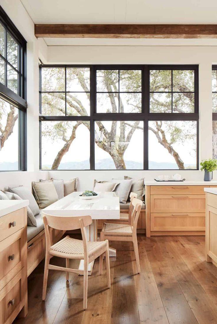 2020 Interior Design Trends Boxwood Ave In 2020 Interior Design Kitchen Interior Design Trends Rustic Interiors