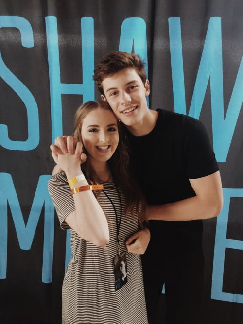 shawn mendes meet and greet pics with taylor