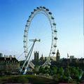 EDF Energy London Eye - Merlin Entertainments Group