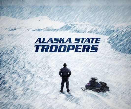 63 best Alaska State Troopers images on Pinterest