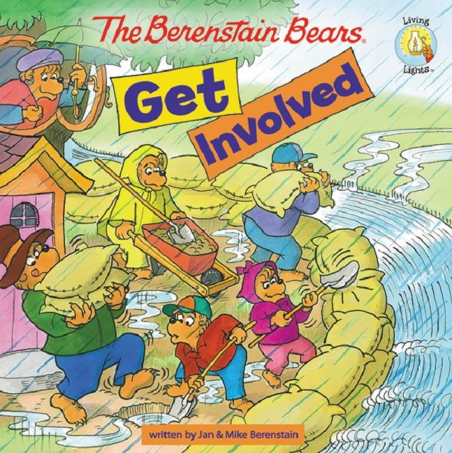 If All Adults Reread The Berenstain Bears World Would Be A Much