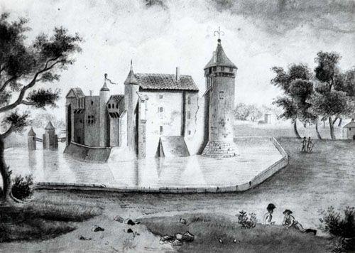 Gebied Cranendonck   Geschiedenis Cranendonck