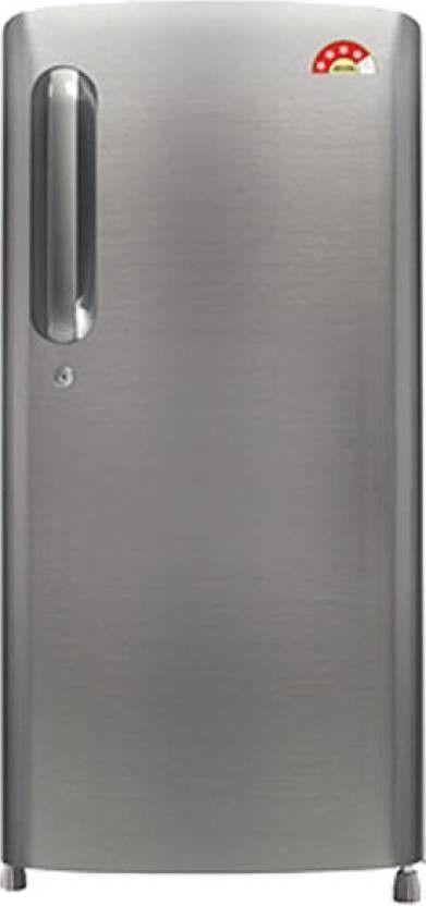Lg 190 L Direct Cool Single Door Refrigerator Mrp 14 600 00 Best Price