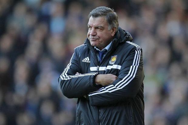 Nottingham Forest crush West Ham 5-0 to pile pressure on Sam Allardyce