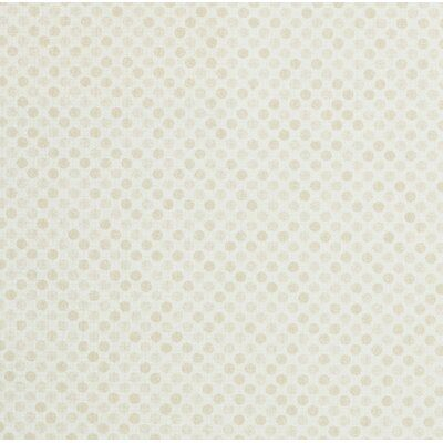 Mayer Fabrics Micro Dot Fabric Set Of 2 Color Alabaster