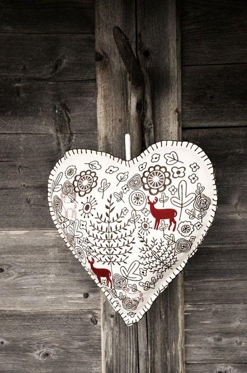 Swedish heart: