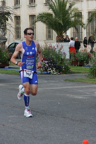 World Duathlon Championships 2012 - Nancy, France