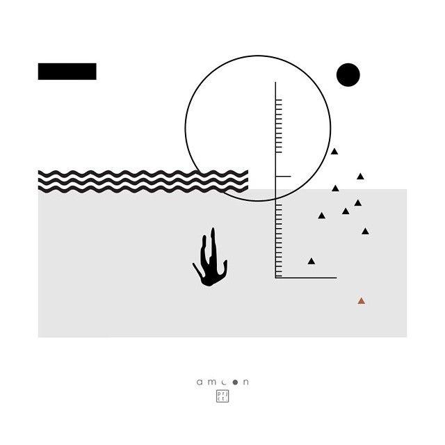 moon `53 _ die for something  aku yang tenggelam.. heee  #visualart #amoon #project #poster #design #ilustration #moon #vector #art #sink #die #something