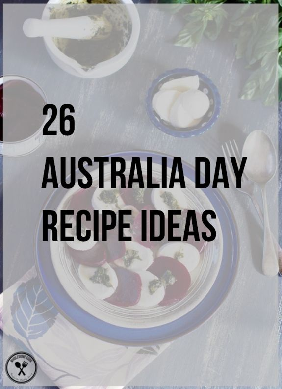 Wondering what to cook this Australia Day weekend? Here are 26 of my favourite dishes created with a dash of tradition, an abundance of fresh produce and a melting pot of cultural influences. Oh, ...