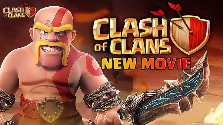 Clash Of Clans Movie Full Animated Movie Ads Making A Clash Of Clans Movie! Official Adverts Make A Clash Of Clans Movie! #clashofclansCoC Commercial Trailer Larry Ride Of The Hog Rider Barbarian Dragon Wizard Commercial CoC Ad New Virtual Reality 3D & Lava Pup! Clash Of Clans Full Animated Movie. COC MOVIE! Clash Of Clans Movie. New Clash Of Clans Movie.   Clash Of Clans New Full Movie 2016. This is a clash of clans full animated movie. Supercell has released a new COC MOVIE this is a SLIDE…