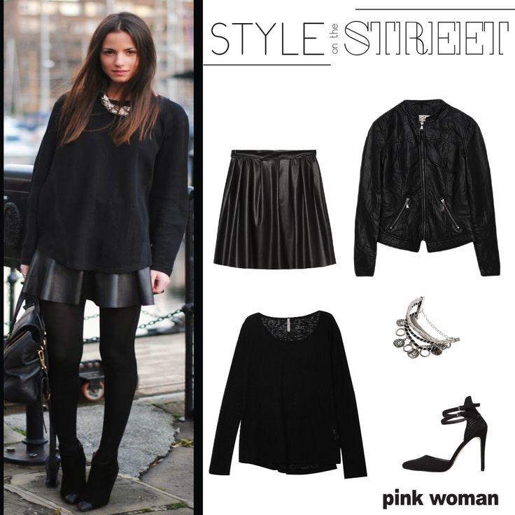 Shop fashion at www.pinkwoman-fashion.com!