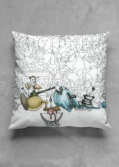 birichino pillow 6 col: What a beautiful product!
