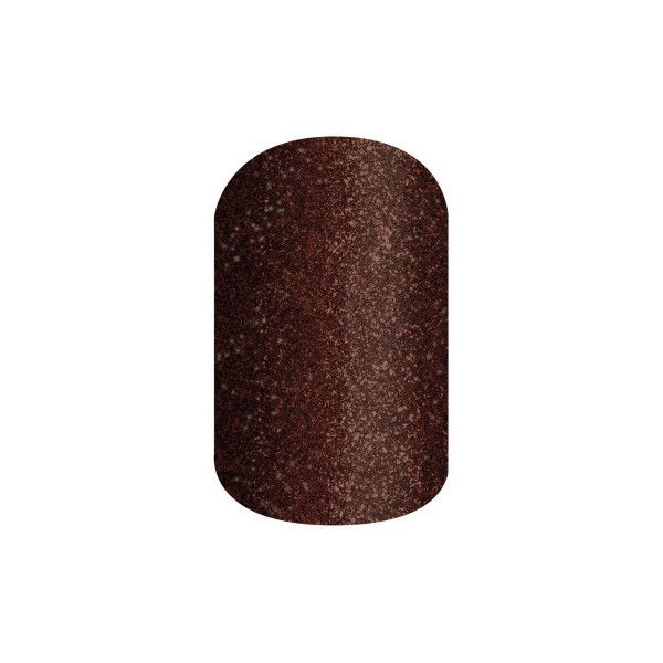 Jamberry Nail Wraps ($15) via Polyvore featuring accessories, scarves, after dark, jamberry, brown, wrap shawl, brown shawl and brown scarves