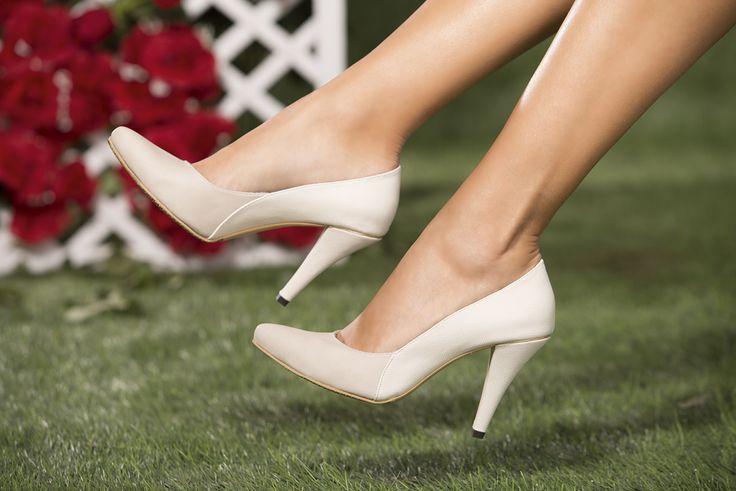 Luce con estilo, luce nuestros zapatos MARTINA
