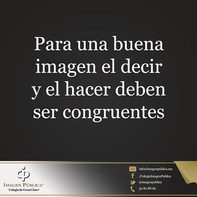 Emite estímulos que generen coherencia en cada uno de tus escenarios. http://imagenpublica.mx/colegio