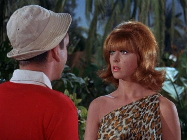 What Was Ginger S Last Name On Gilligan S Island