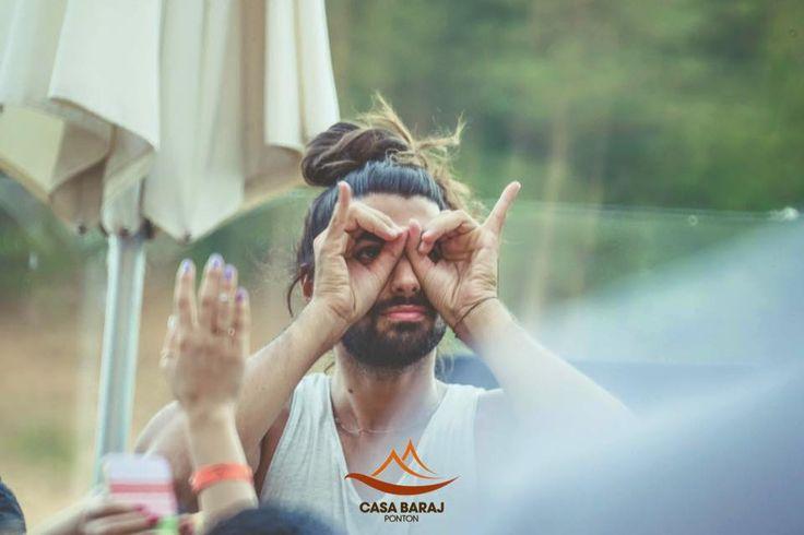 Alex Kennon - Casa Ponton Baraj Romania