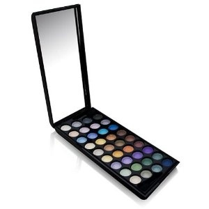 Starry U.S.A Boutique 36 Colors Eyeshadow Kit # CC0015 Model No. CC0015 (Misc.)  http://www.1-in-30.com/crt.php?p=B00471STGA  B00471STGAStarry Usa, Usa Boutiques