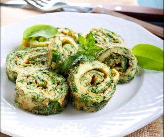 Vegetáriánus ételek receptek | Mindmegette.hu