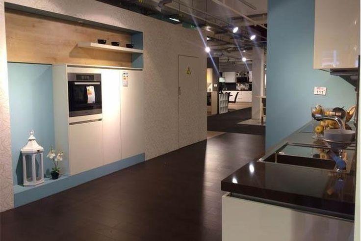 Einbauküche Stratos von Häcker Küchen - Frankfurt am Main - häcker küchen frankfurt