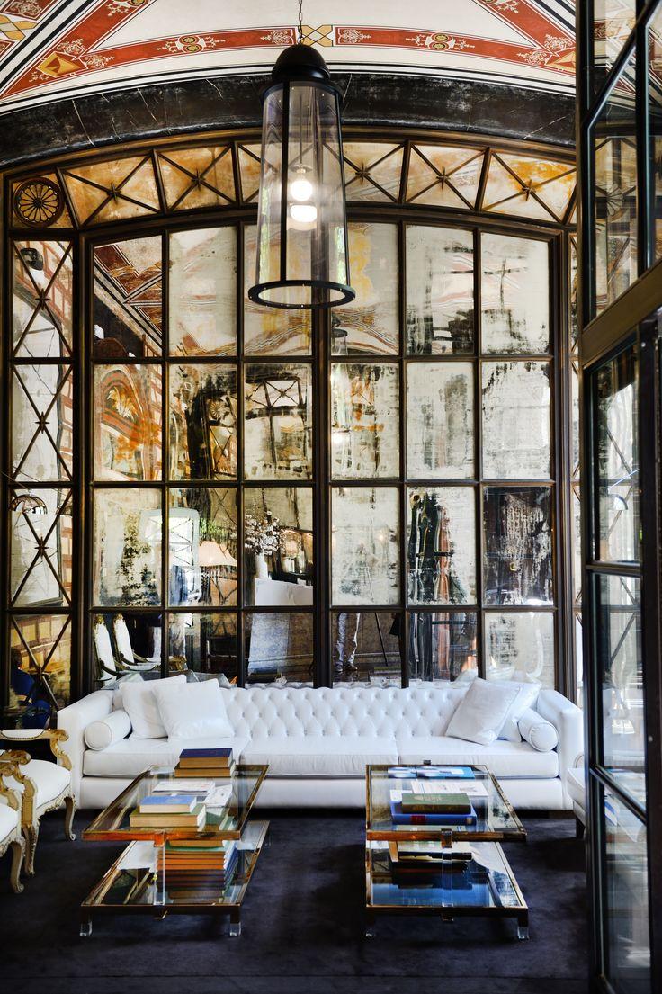 ღღ Cotton House Hotel in Barcelona, Spain