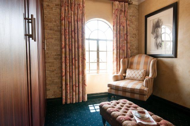Village Ridge Boutique Hotel suite