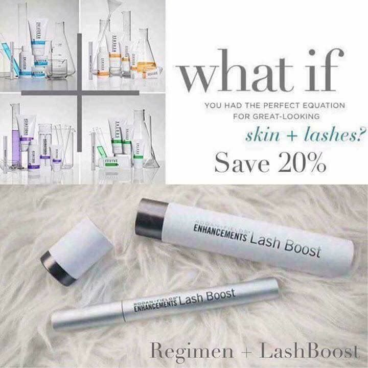 963f6dcae2f If you love our regimens and want to try Lash Boost or vice versa this deal  is incredible - bundle… | www.mleuis.myrandf.com | Rodan…