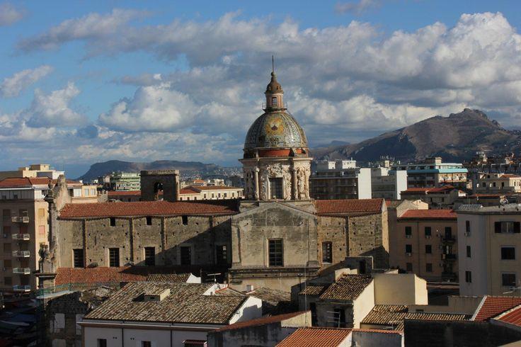 Palermo città riaperta, torpore addio?