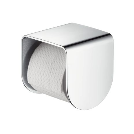 Hansgrohe, Axor Urquiola Toilet Paper Holder in Chrome, 42436000