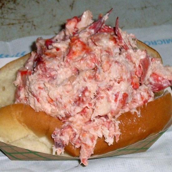 America's Best Lobster Rolls | Travel | Pinterest | Raw bars, Lobster rolls and Food