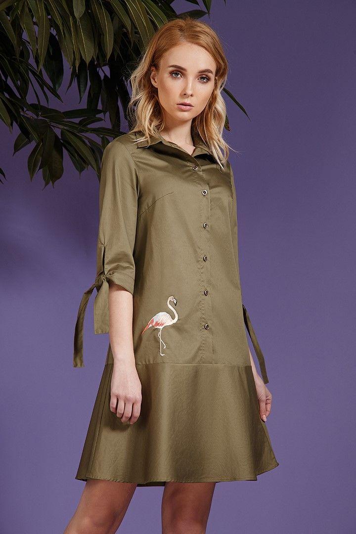 Платье Prestige 3333 купить с доставкой по России   Интернет-магазин BelaRosso-shop.ru