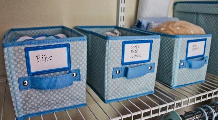 17 Best Ideas About Organizing Baby Bottles On Pinterest