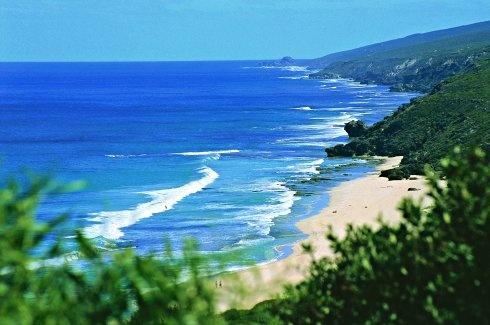Margaret River region - Western Australia