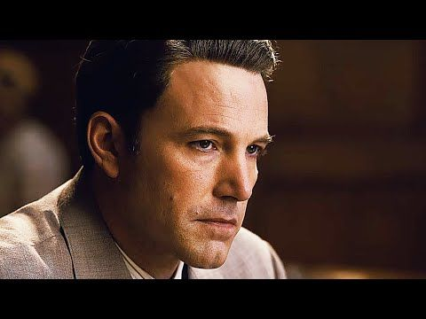 LIVE BY NIGHT Official Trailer (2017) Ben Affleck, Scott Eastwood Movie - YouTube