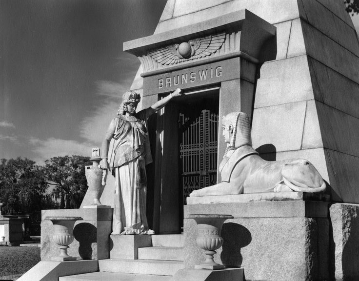17 best images about egyptian revival architecture on for Metairie architects