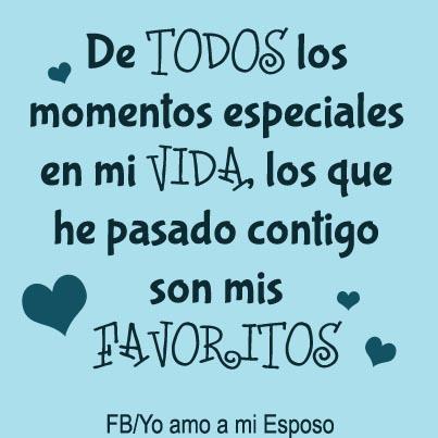 https://www.facebook.com/yoamoamiesposo?fref=ts #amor #esposo