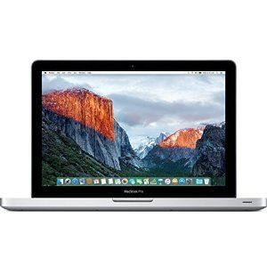 Apple 13 Inch MacBook Pro / MD101LL/A / 2.5GHz Intel Core i5, 4GB RAM, 500GB HDD, Intel HD 4000 Graphics, DVDRW, WIFI Wireless, iSight Webcam. One of the best laptops around, #apple #laptop #macbook #macbookpro