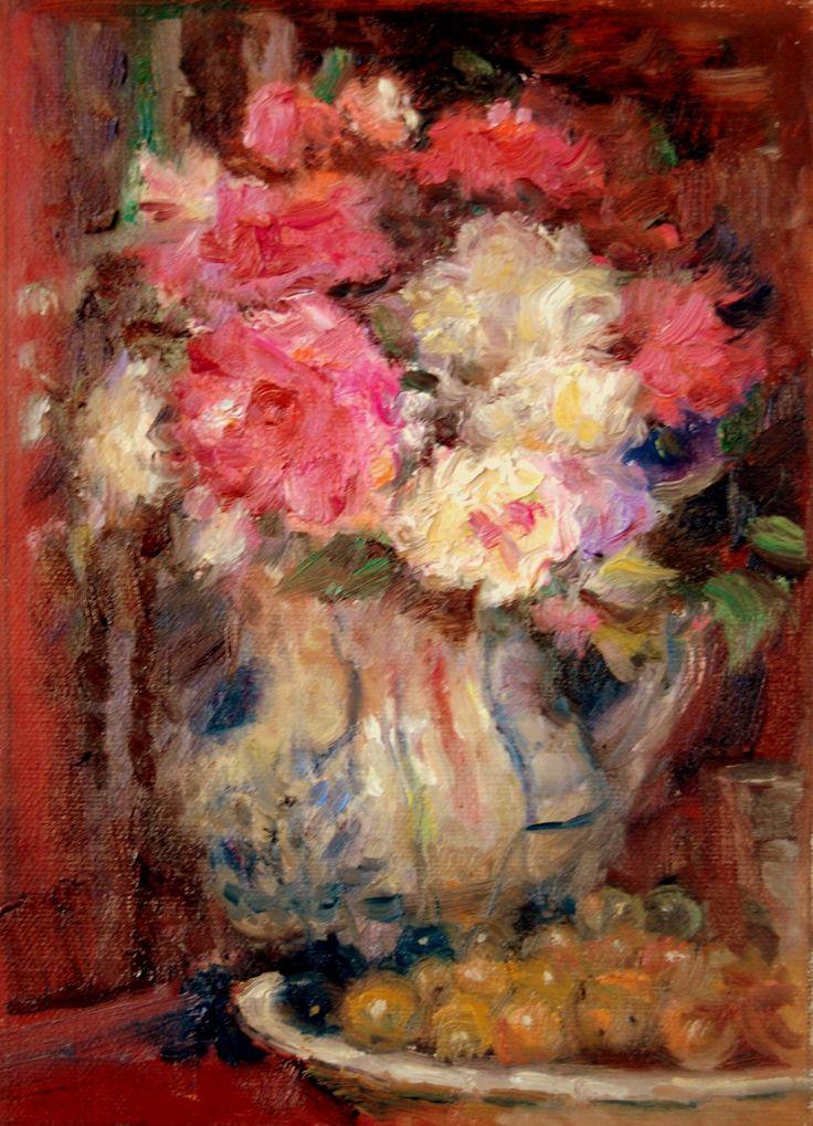 Pierre Auguste Renoir.